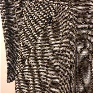 H&M Dresses - H&M Boucle dress